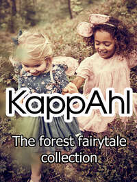 The forest fairytale collection