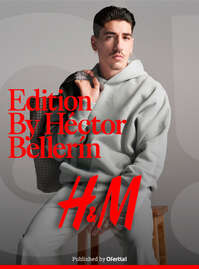 Edition By Héctor Bellerín