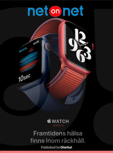 Apple Watch series 6- Page 1