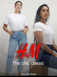The chic classic