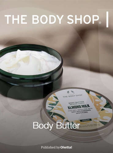 Body Butter- Page 1