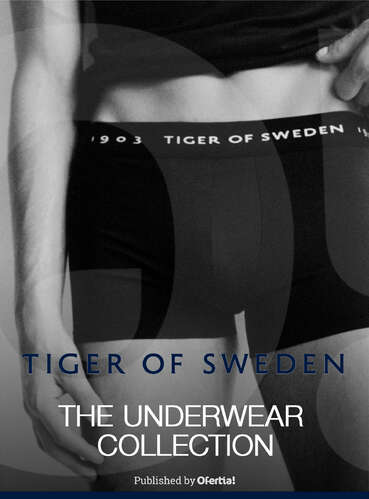 The Underwear Collection- Page 1