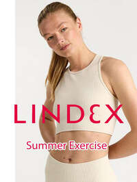 Summer Exercise