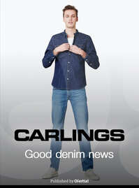 Good denim news