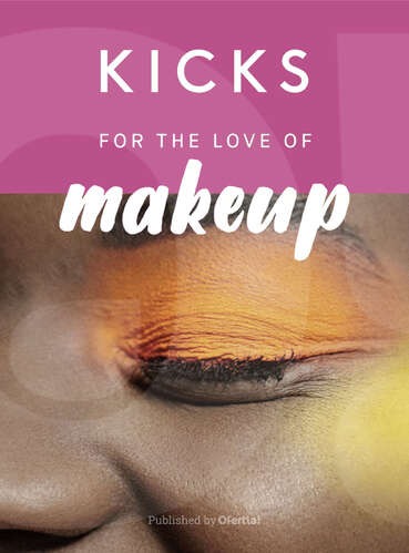 For the love of makeup- Page 1