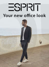 Your new office look