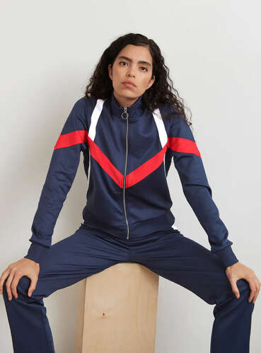The athleisure trend- Page 1