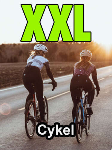 Cykel- Page 1